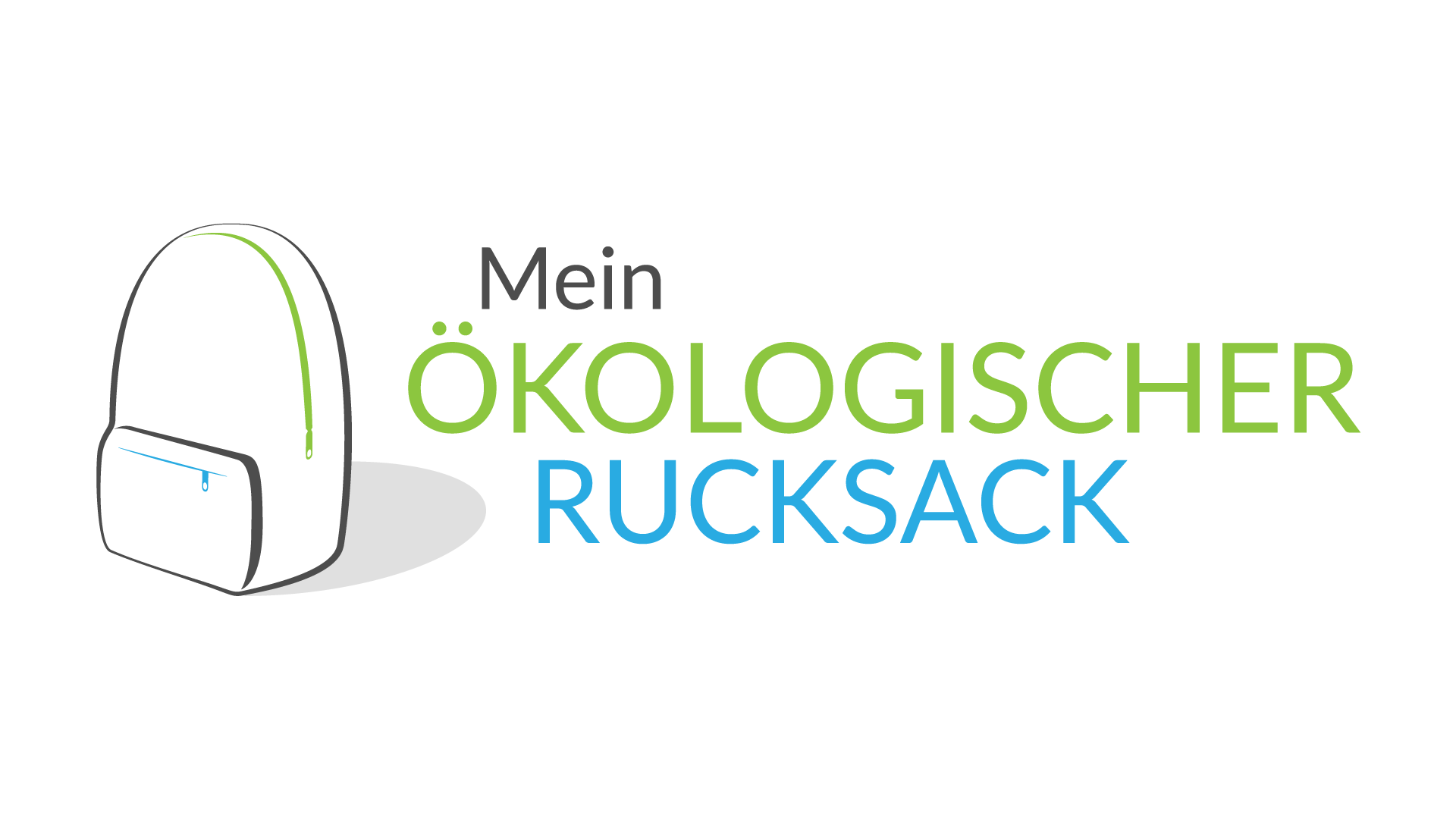 rucksack ökologisch